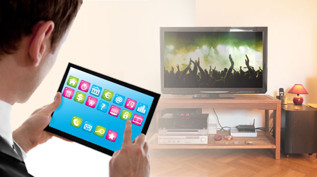 Digital Lifescapes: Why TV Broadcasters will Promote their Social Apps