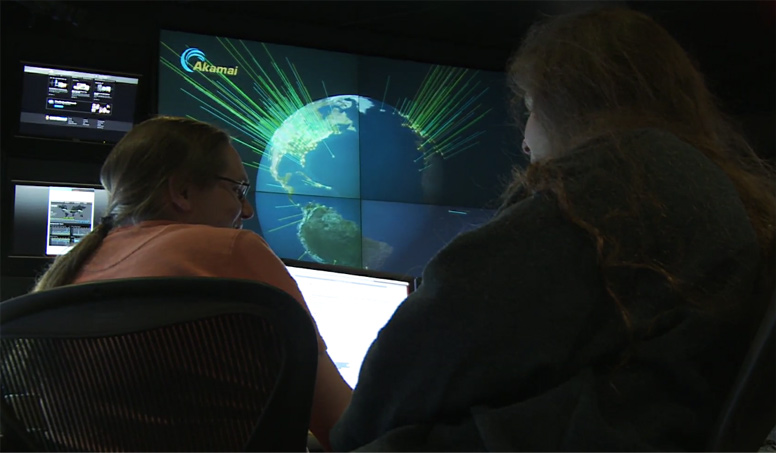 Akamai Releases First Quarter 2012 'State of the Internet' Report