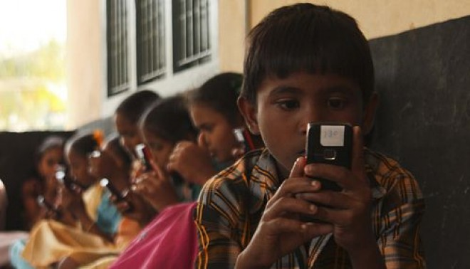 Digital Lifescapes: How Mobile Phones are Used in Emerging Nations