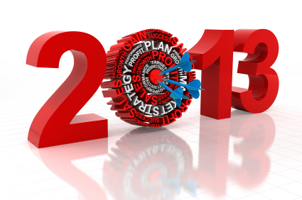 Technology Media Telecommunications Predictions 2013