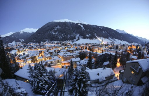 Outlook on the Global Agenda Offers Insight on the Davos Agenda | World Economic Forum - Outlook on the Global Agenda Offers Insight on the Davos Agenda