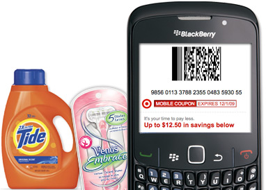 10 Billion Mobile Coupons will be Redeemed in 2013