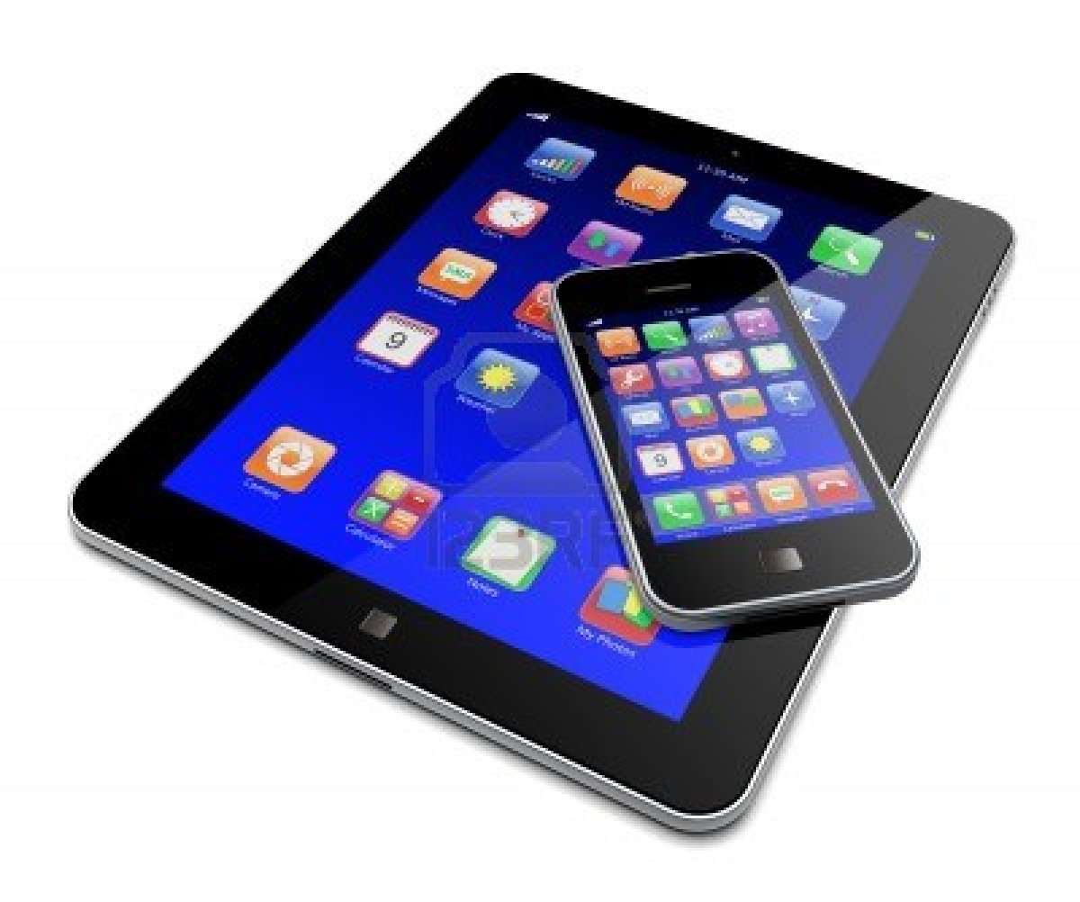 Smartphone and Tablet Apps Revenue to Reach $92 Billion ...