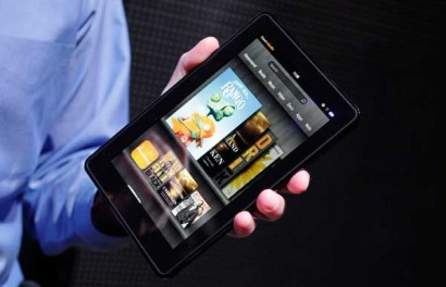 Tablet Shipments will Reach 350+ Million by 2017