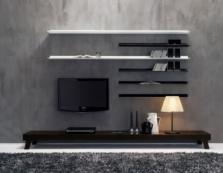 Image Result For Wall Units For Living Room