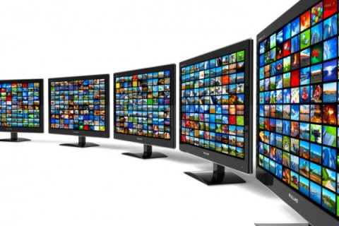 Over the Top (OTT) Internet Television: 2013