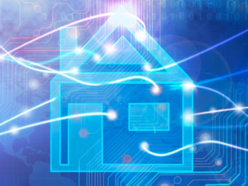 Smart Home Gadgets Contribute To Internet Of Things Growth