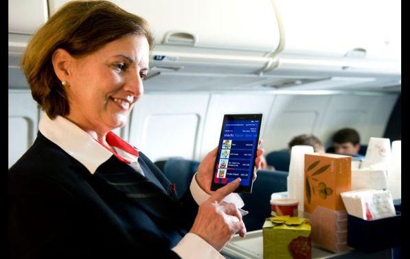 mobile phablet enterprise applications