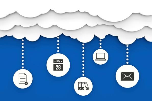Mobile Cloud Applications