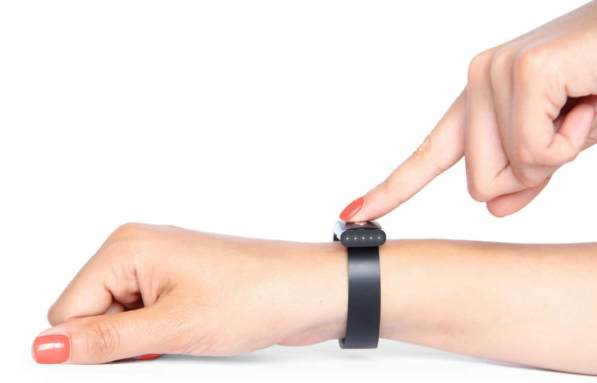 Wearables Mobile Payment