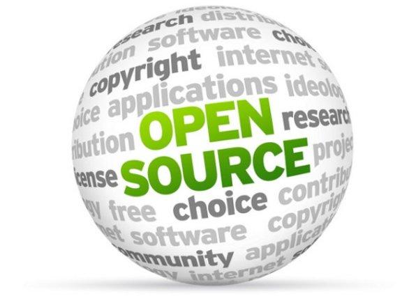 open source model