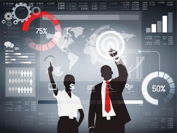 digital business revolution