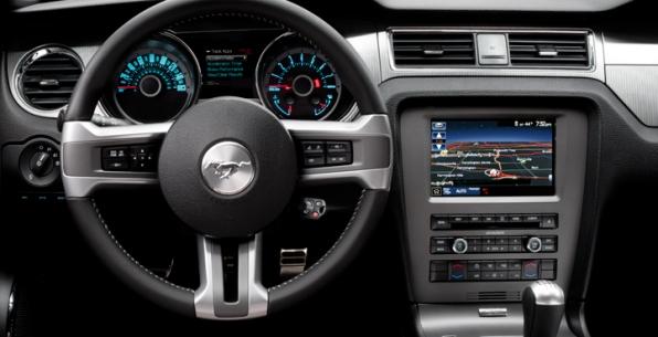 Connected Automotive Infotainment