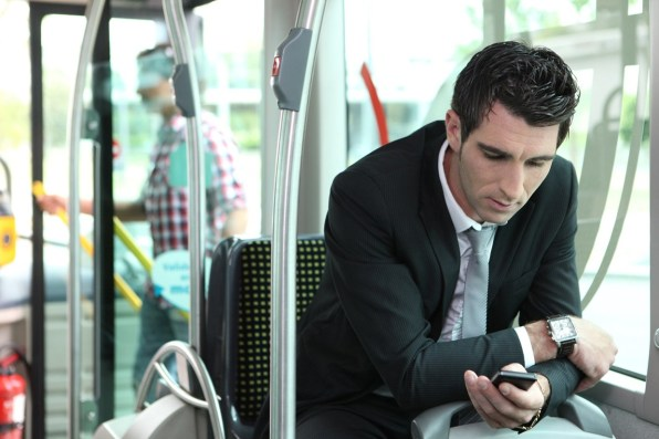 Mobile eTicketing