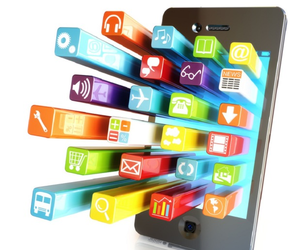 Mobile App Revenues