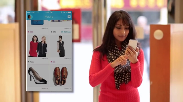 Retailers In-Store Wireless Technologies