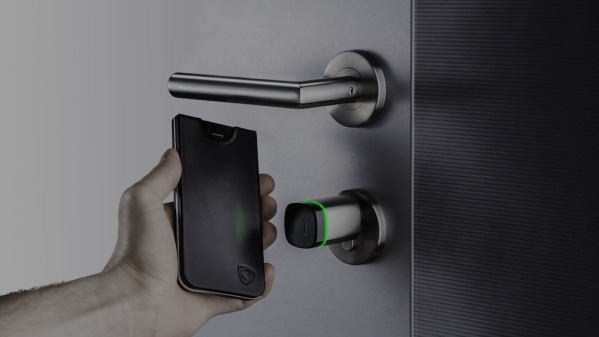 Connected Home Security Services