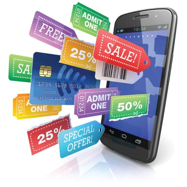 Digital Retail Marketing