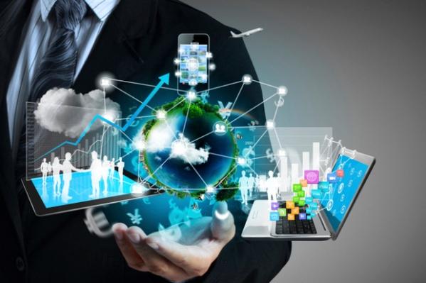 digital enterprise