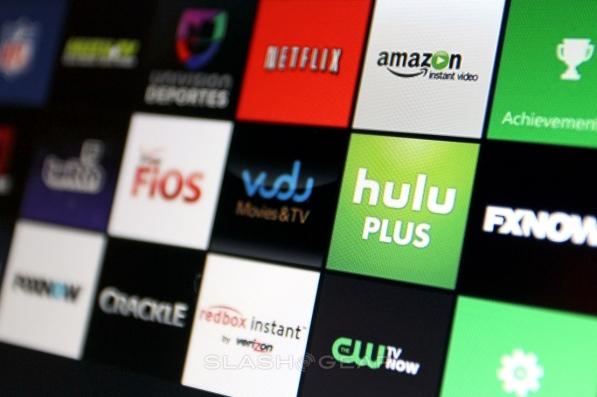 Video Entertainment in America