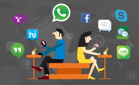 Mobile Messaging Services