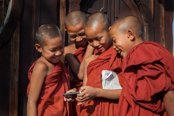 Global Mobile Subscribers