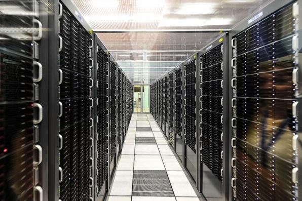 cloud data center infrastructure management