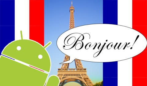 Android France Smartphone