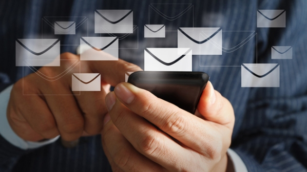 Mobile Email UK Marketer