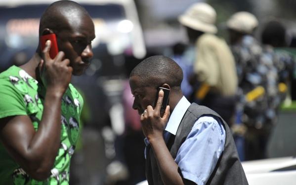 Africa Smartphones