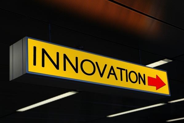 Inside the 6 Degrees of Innovation