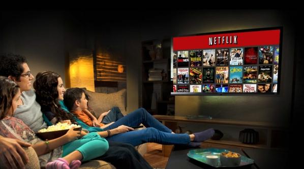 Europe Netflix Subscriptions