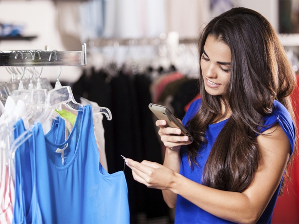 Distributed Order Management for Retailers