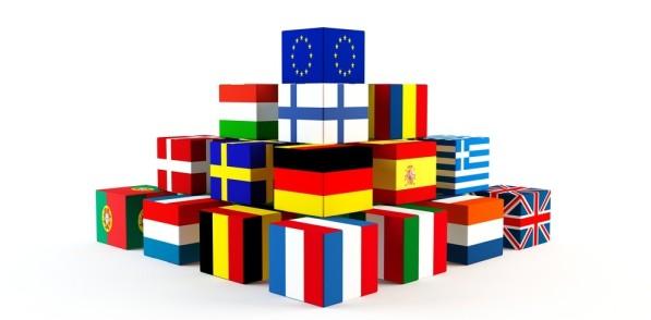 European digital technology