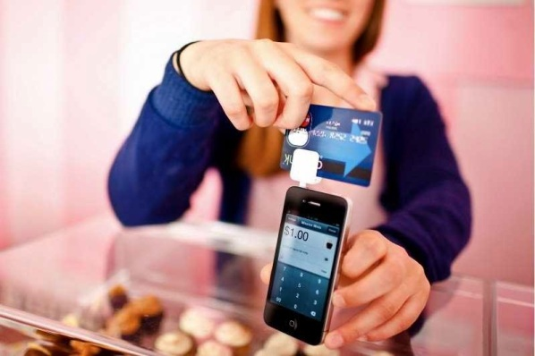 Mobile Point of Sale Payment Apps
