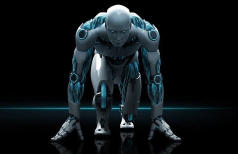 artificial-intelligence-smart-robot