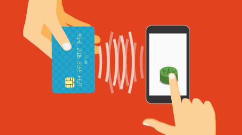 mobile wallet payments market research