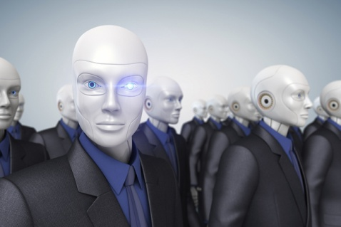 Future of Work and Robotic Automation in a Global Economy
