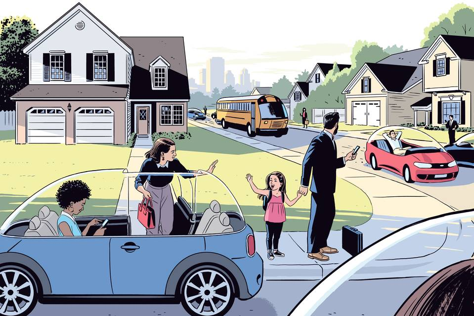 Global Rental Car Market