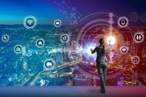 Digital Transformation Revenue will Reach $2.1 Trillion