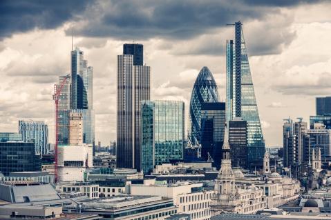 5 Global Hotspots for Tech Startup Innovation