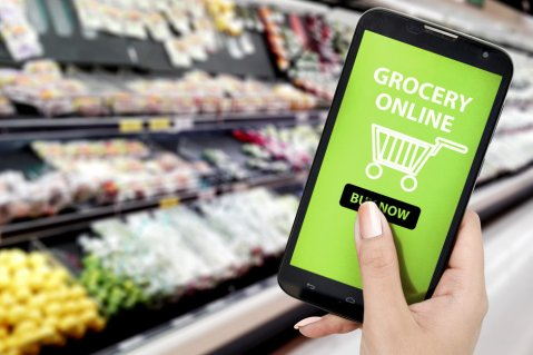 Digital Retail will Transform Grocery Shopping