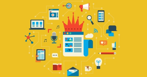 Savvy B2B Marketers Create High Quality Content