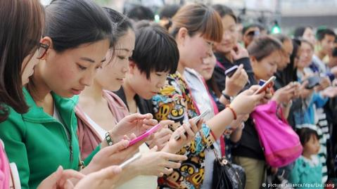 Global Smartphone Market Reaches Saturation