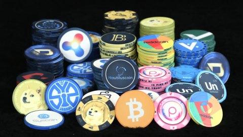 How Cryptocurrencies Challenge the Status Quo