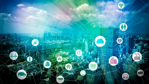 Smart City Investments will Reach $135 Billion in 2021