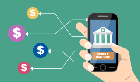 Digital Banking Users will Reach 2 Billion Worldwide