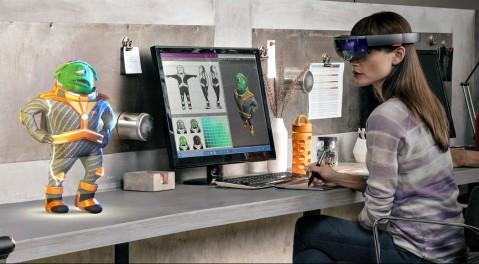 Augmented and Virtual Reality Startups Raise $3.6 Billion