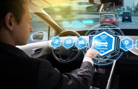 How Augmented Reality Aids Automobile Manufacturers