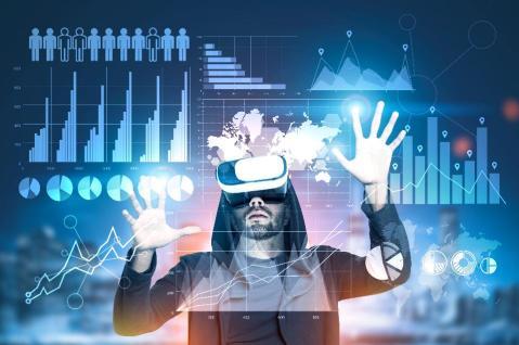 Global Survey of C-Suite: Digital Innovation Trends